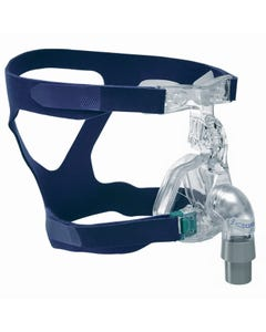 Ultra Mirage II Nasal Mask by ResMed