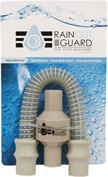 Rainout Guard Tubing Filter
