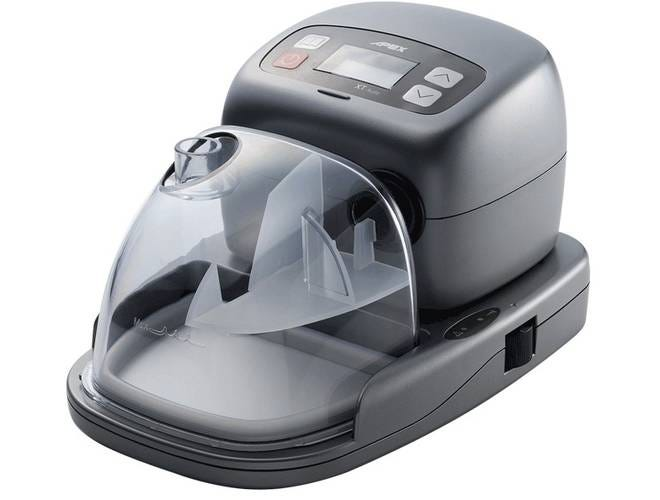 APEX XT Auto - with Heated Humidifier
