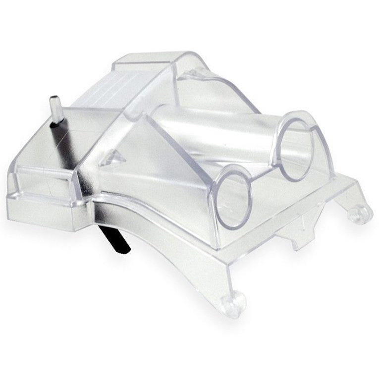SoClean Heated Hose Adapter - ResMed Airsense 10