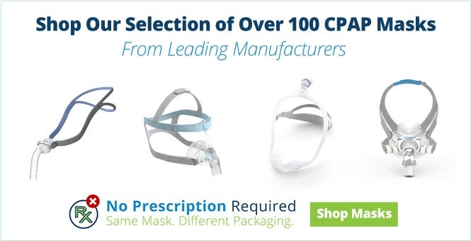 CPAP Machines, Masks & CPAP Supplies | Cheap CPAP Supplies