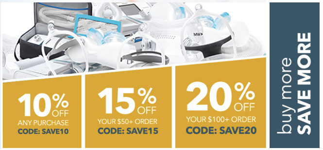 Buy More Save More 10/18