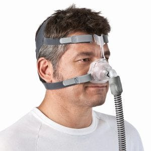 Clean your CPAP regularly to extend it's life