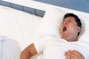 Man needs to track sleep apnea