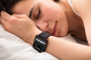 It may become easier to track sleep apnea in the future