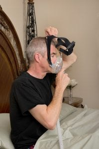 CPAP accessories can help