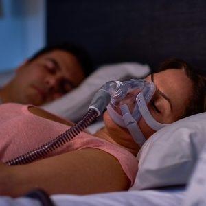 CPAP accessories make it easier to sleep