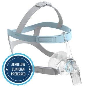 Best nasal CPAP mask