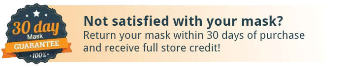 30-Day Mask Guarantee