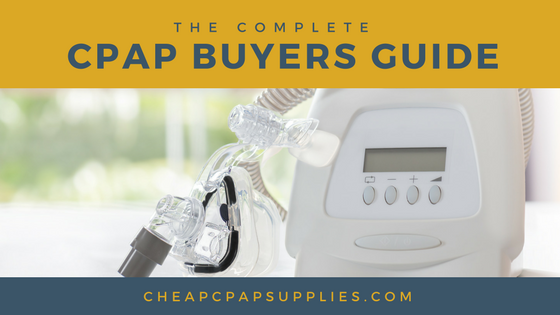CPAP Buyers Guide